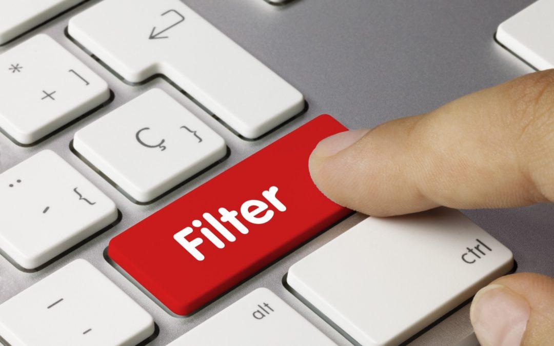 Les 6 avantages d'une solution de filtrage web dans le cloud