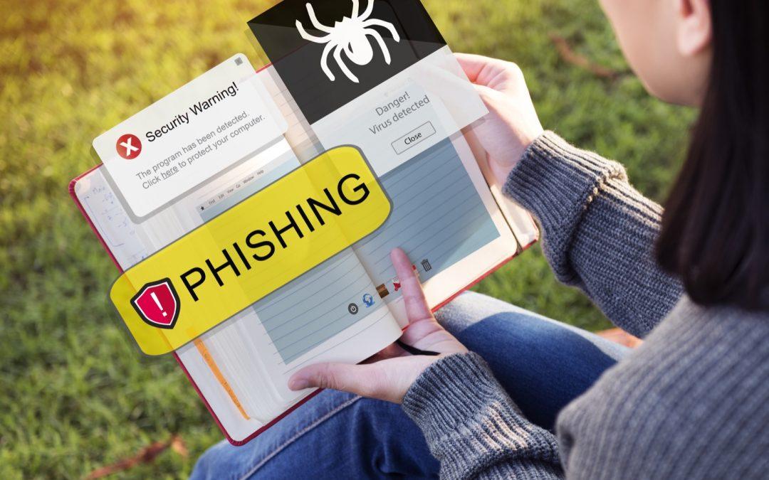 Attaques de phishing dans les écoles : votre école en fait-elle assez pour les empêcher ?