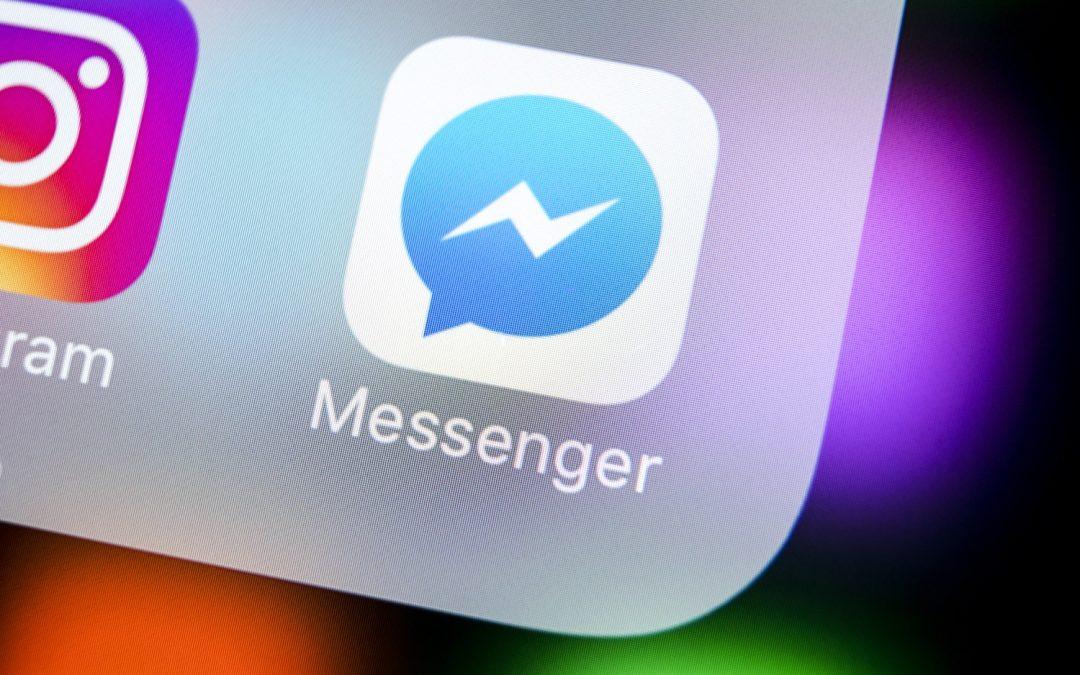 Comment bloquer la messagerie Facebook Messenger en entreprise