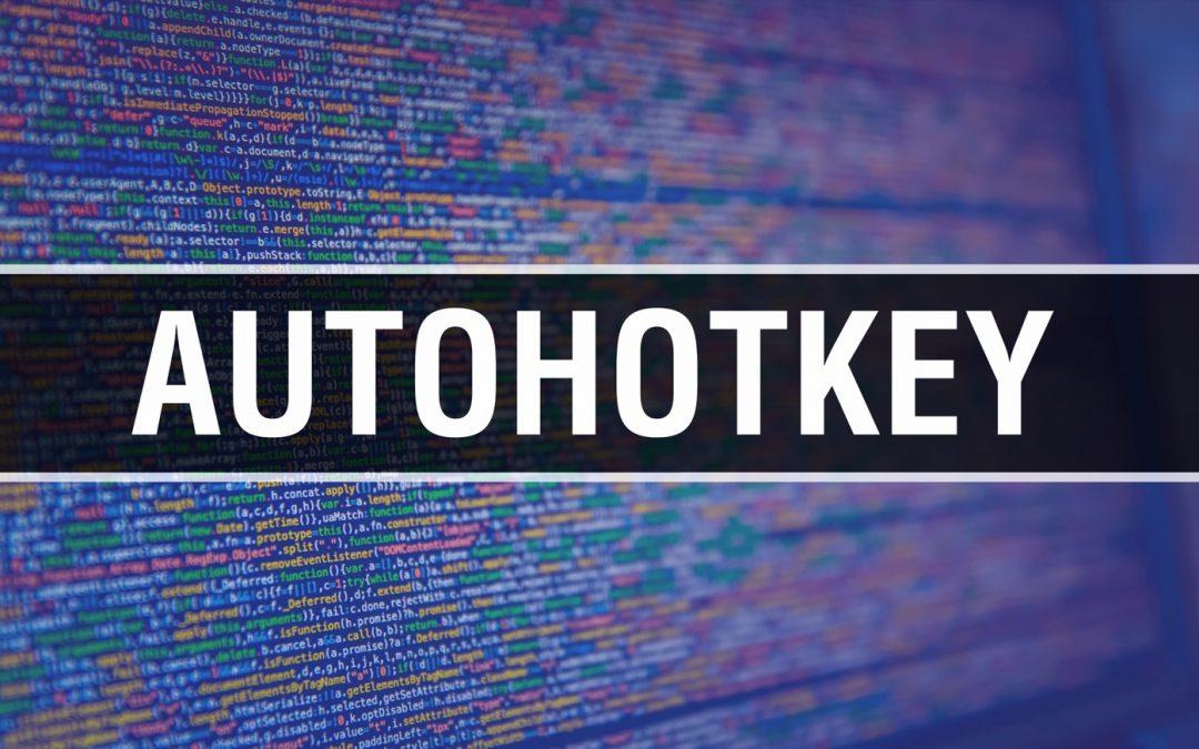 Une nouvelle variante de malware AutoHotKey appelée Fauxpersky a été identifiée