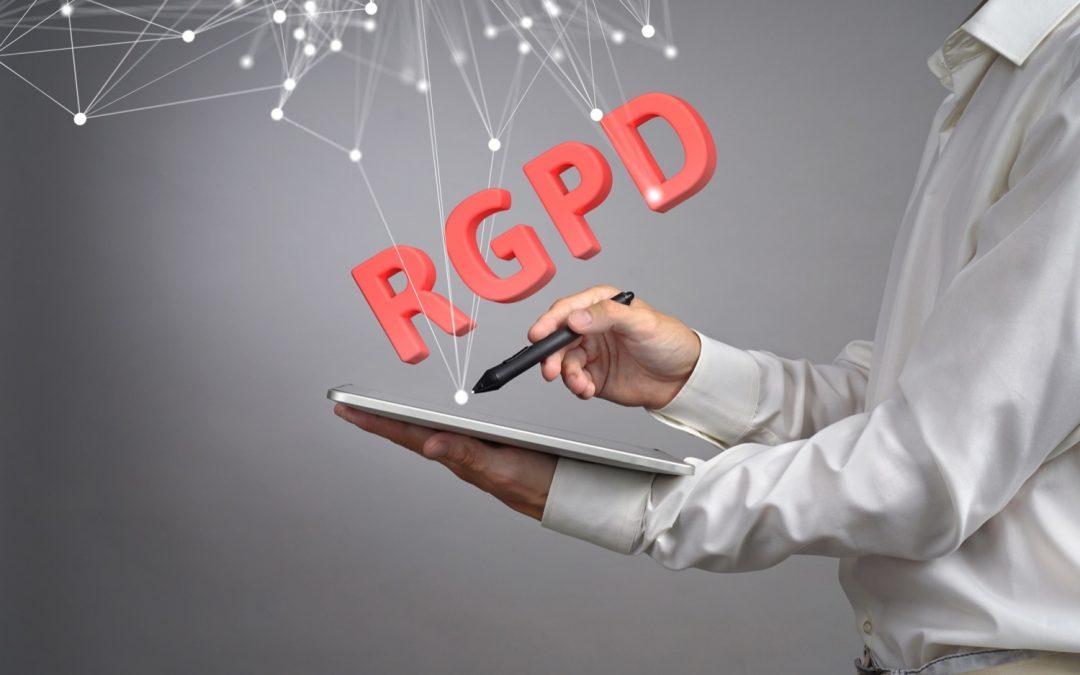 Comment protéger les renseignements personnels identifiables dans le cadre du RGPD ?