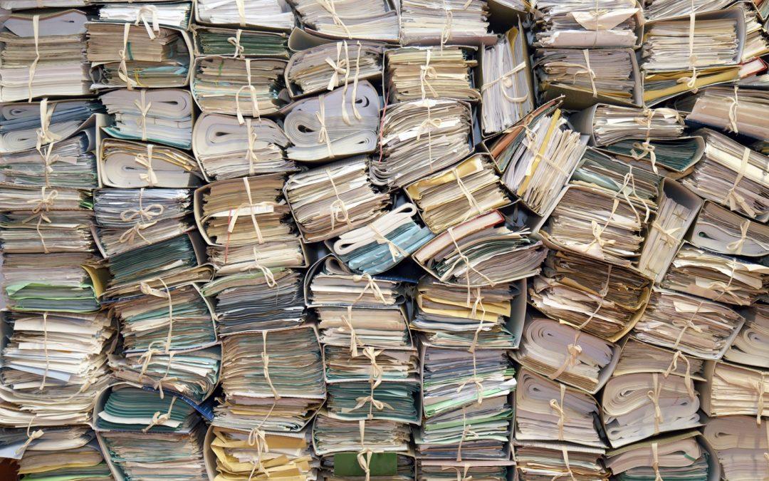 Principales raisons pour lesquelles les entreprises ont besoin d'archiver leurs e-mails