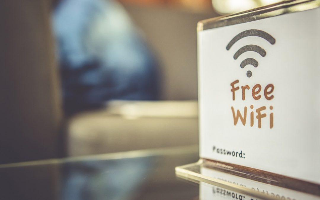 Comment protéger les hotspots WiFi avec une protection DNS ?