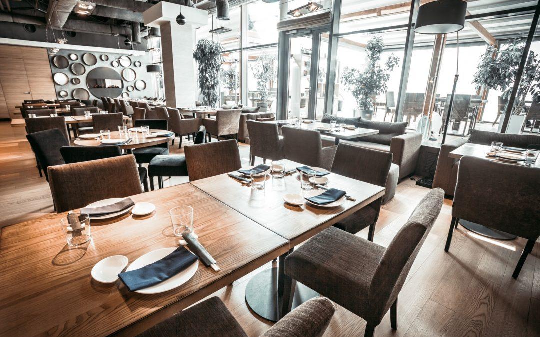 Les restaurants ciblés par les menaces liées à la sécurité des données et des réseaux