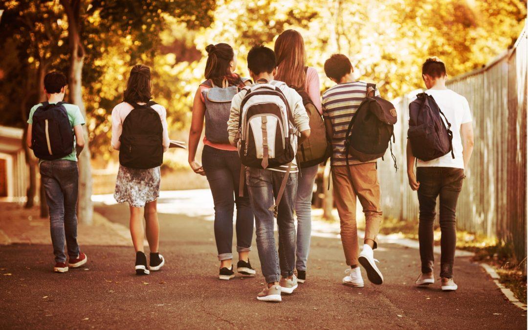 Ecoles : les élèves sous-estiment les risques d'une cyberattaque
