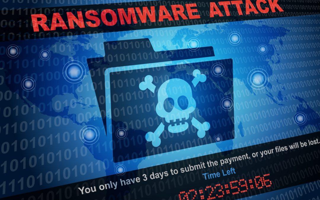 Les attaques de ransomwares ciblant les entreprises ont doublé en 2019