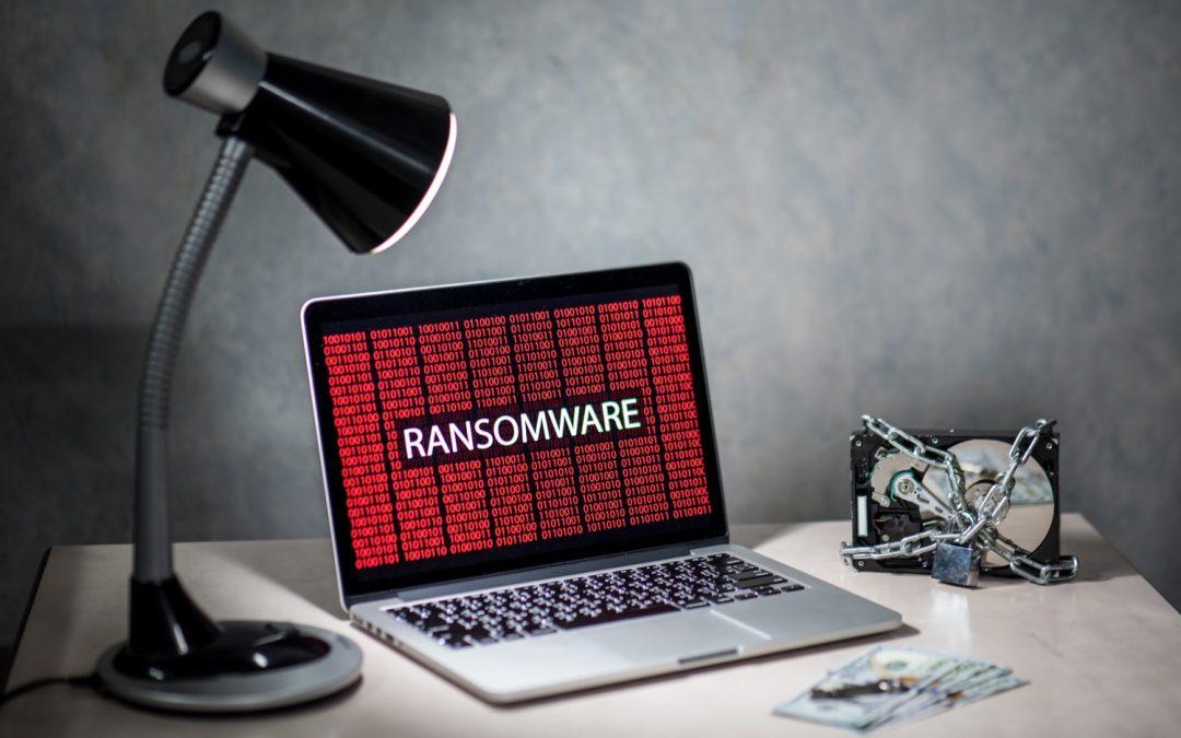 Coût d'une attaque de ransomware : plus de 86 millions d'euros pour l'entreprise danoise Demant