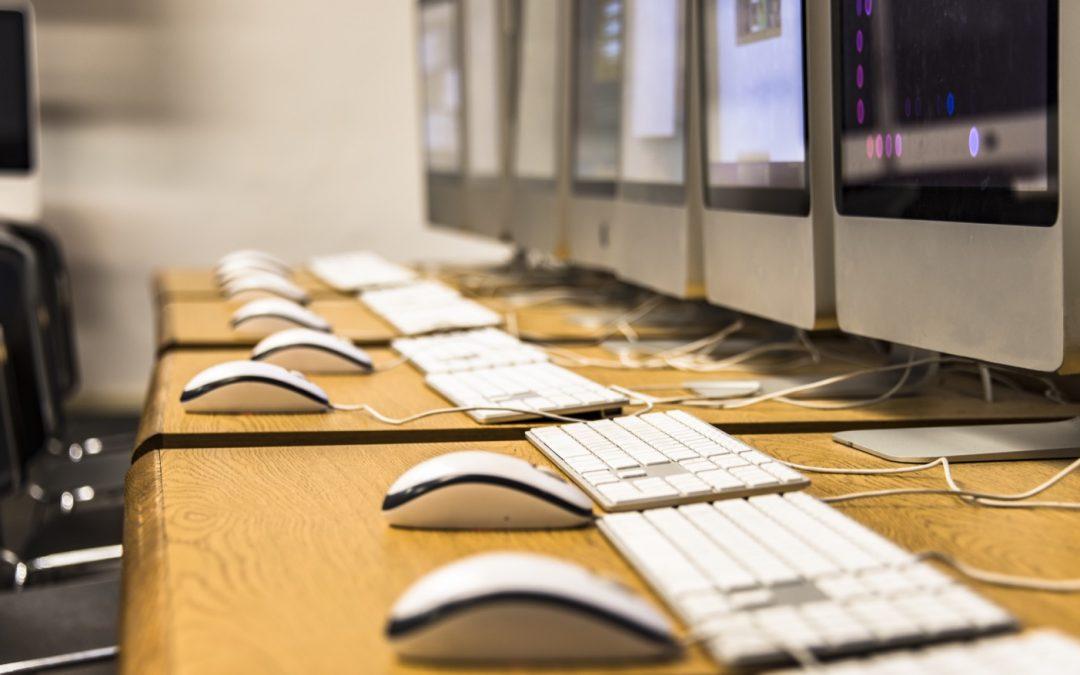 6 défis actuels de la cybersécurité dans les établissements scolaires