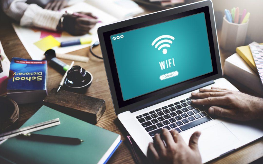 Le filtrage de contenu sur les réseaux WiFi dans les bibliothèques est désormais simplifié