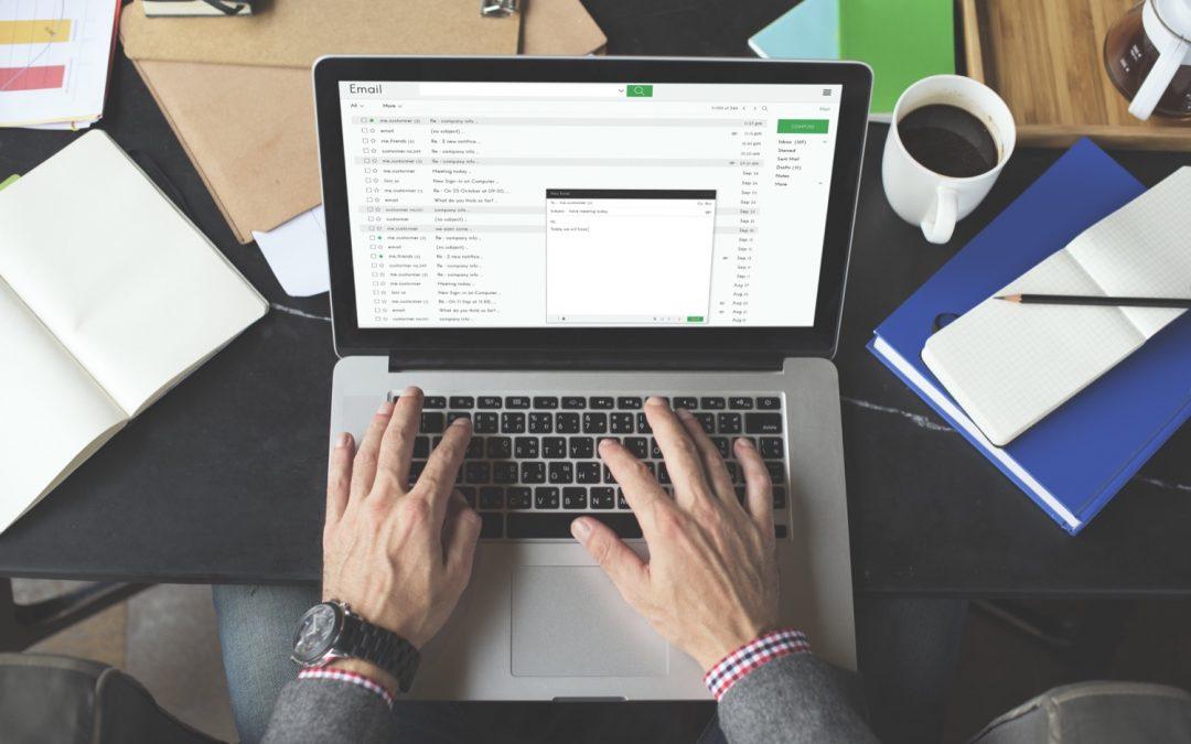 La plupart des attaques par email comptent que les utilisateurs qui cliquent sur un lien