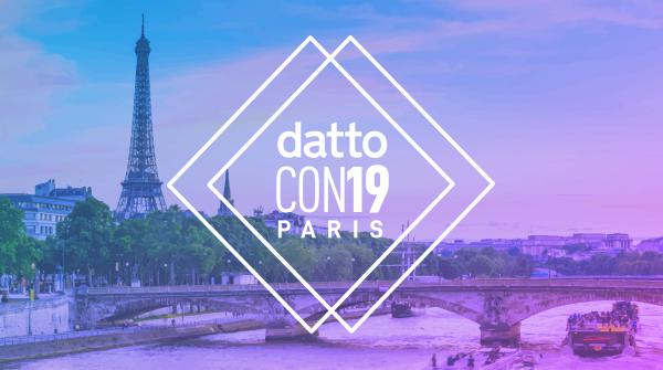 TitanHQ se rend à Paris pour DattoCon19 pour le succès des ESN !