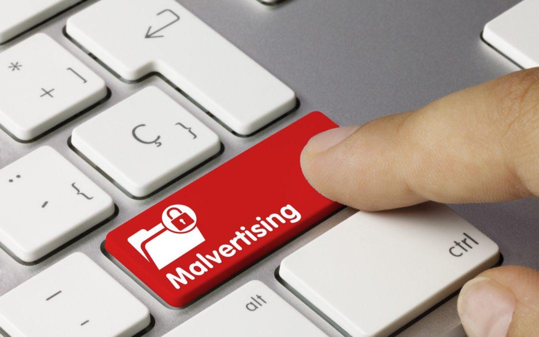 Une campagne massive de malvertising utilise une faille pour diffuser des malwares
