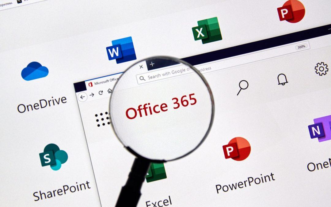 Une campagne de phishing contre Office 365 utilise de fausses pages de connexion