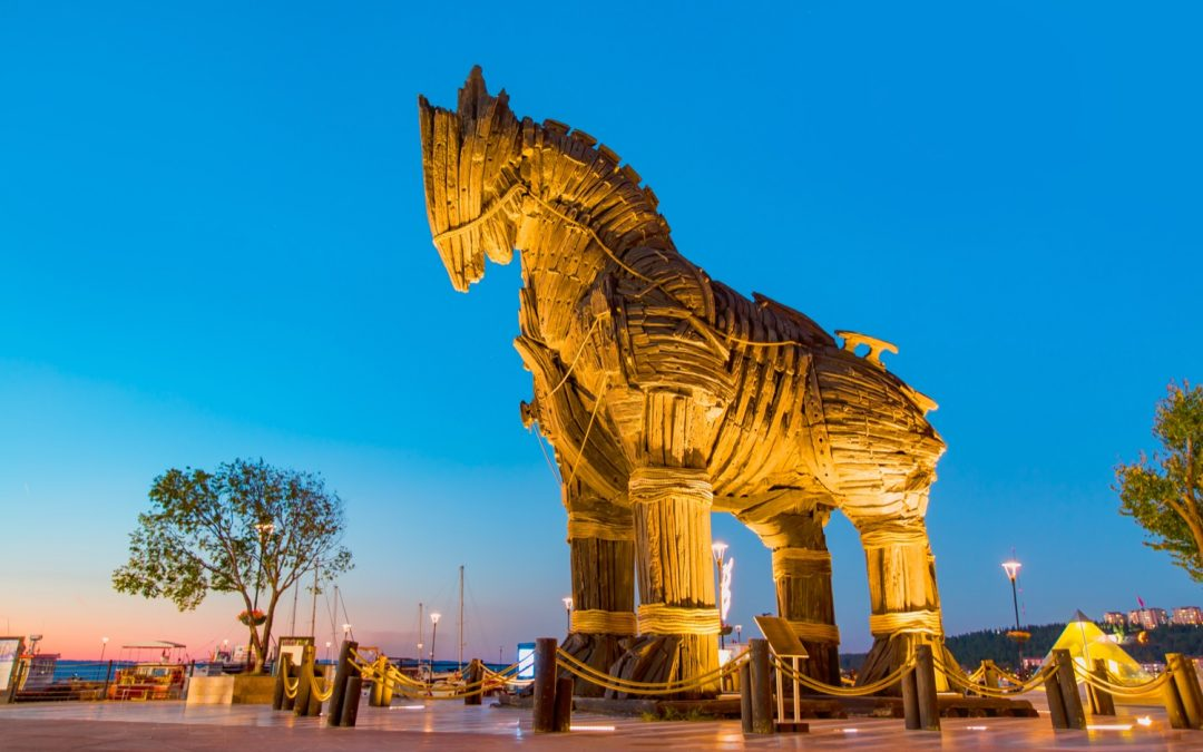 Des hôtels américains ciblés par un cheval de Troie d'accès à distance NetWiredRC