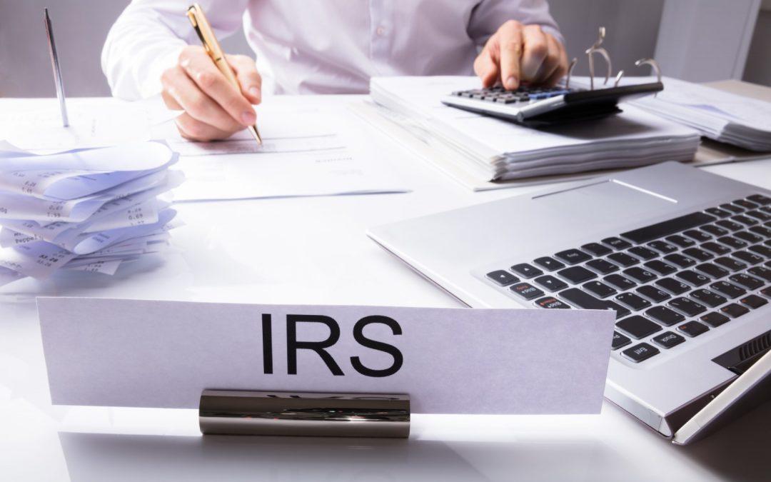 Attaque de phishing profitant des déclarations d'impôts à l'IRS