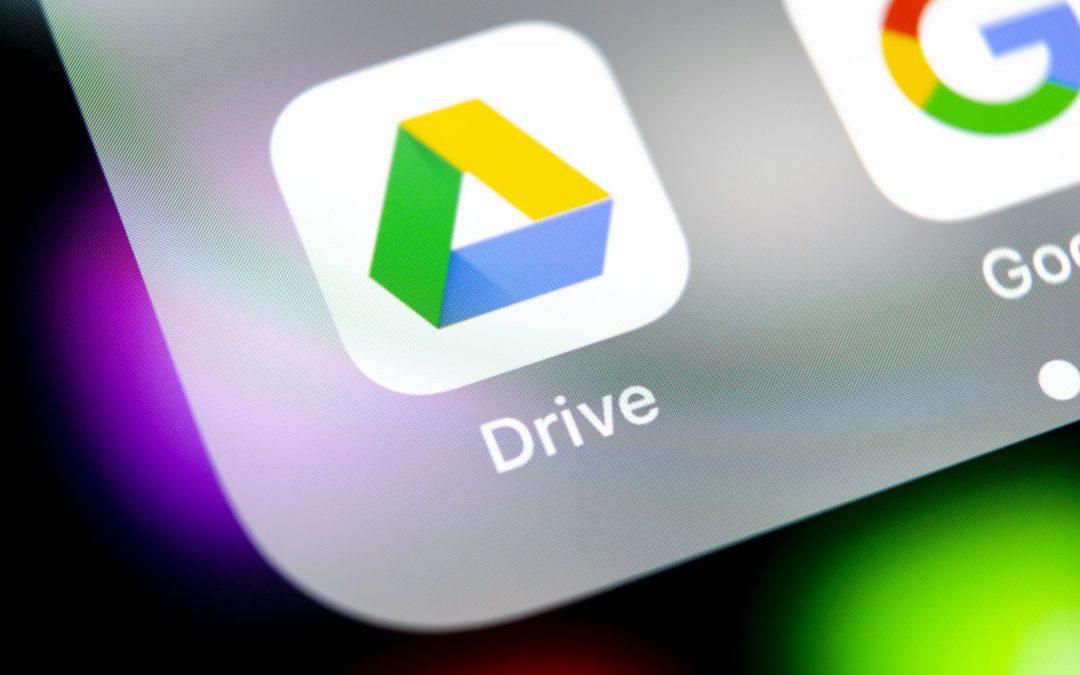 Office 365 : des liens Google Drive utilisés pour contourner les contrôles anti-phishing