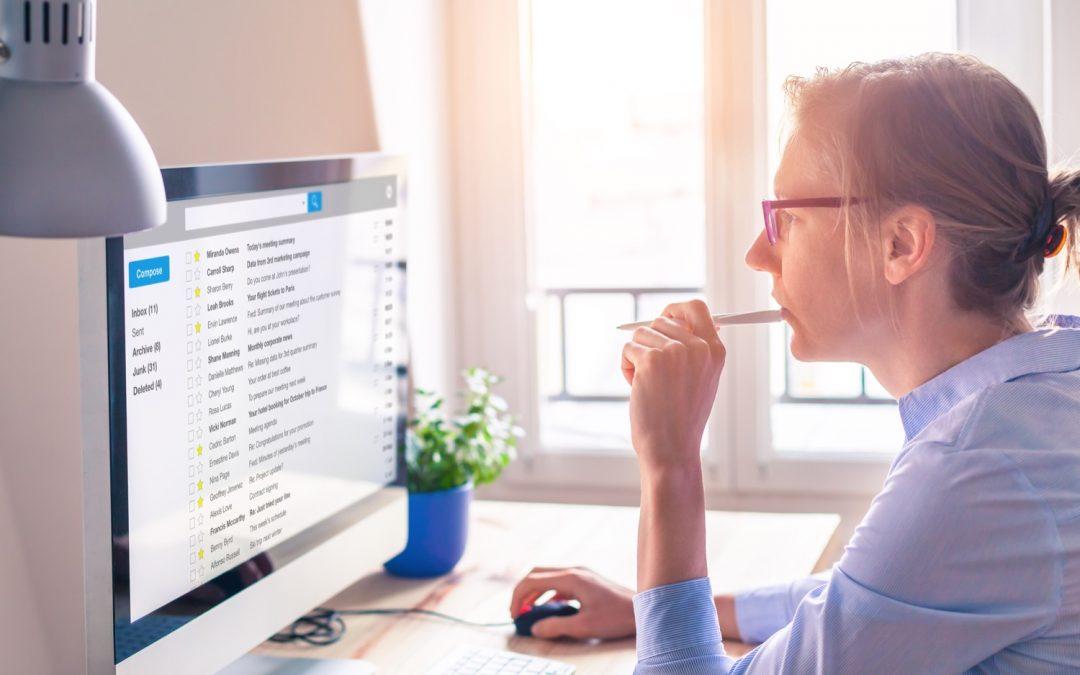 Sécurité des emails pour les PME : les bonnes pratiques