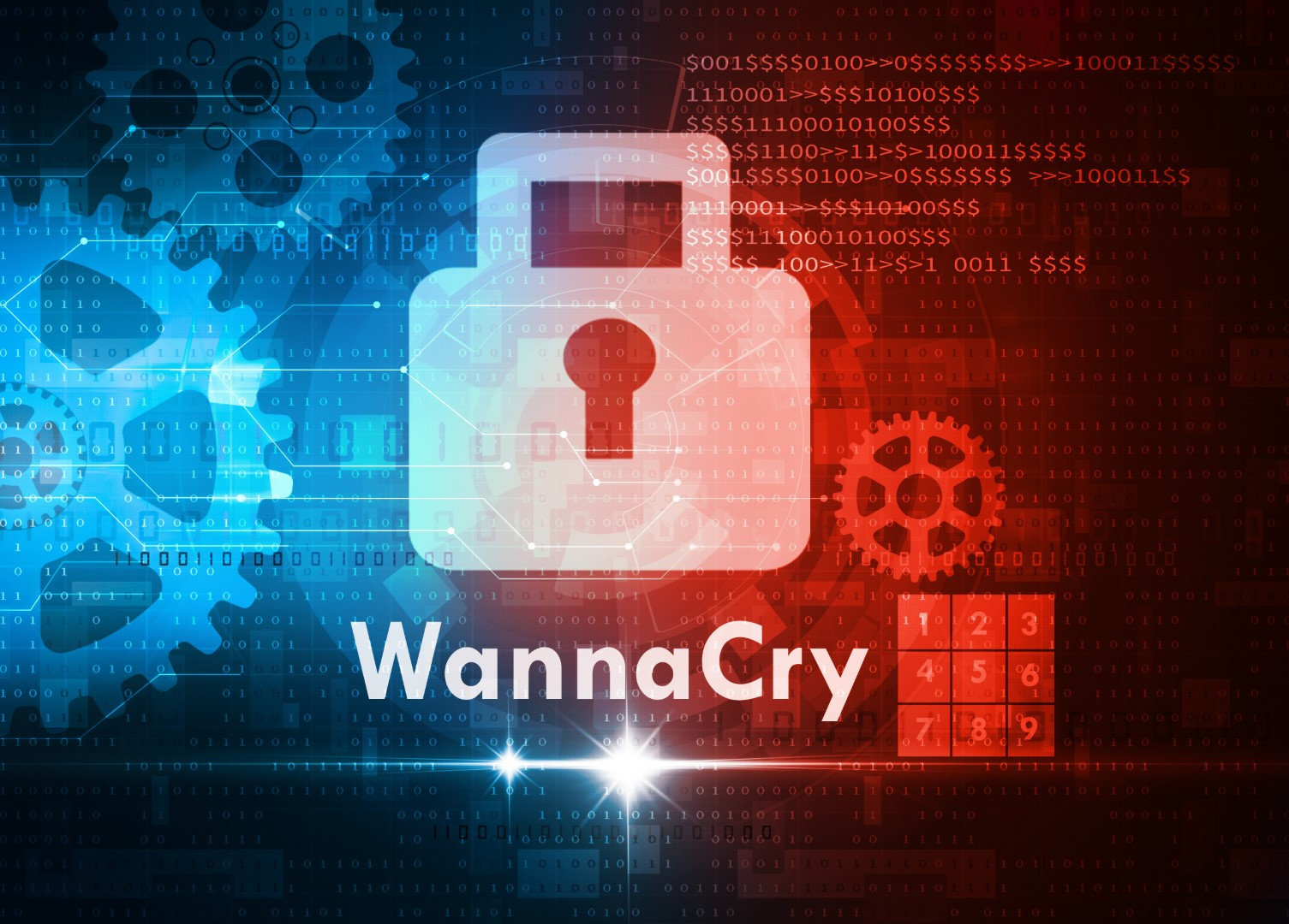 Cyberattaques-Ransomware-WannaCry