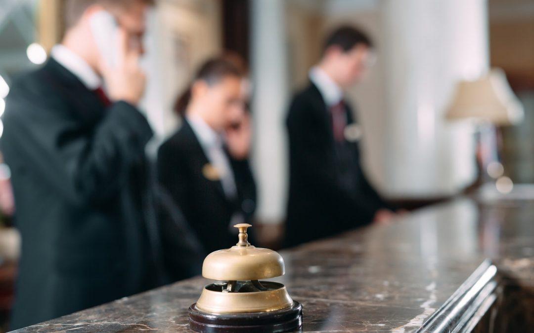 Fuite de données dans l'hôtellerie : les conséquences du vol de 700 000 dossiers clients