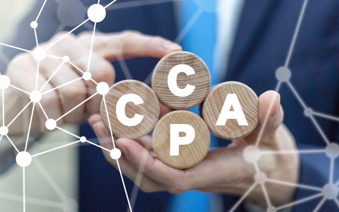 Exigences de la CCPA pour les entreprises