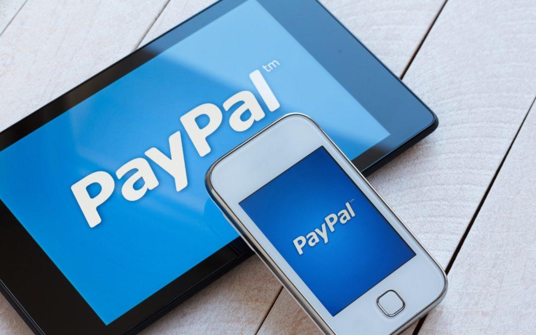 Une nouvelle arnaque par phishing PayPal vise les données personnelles