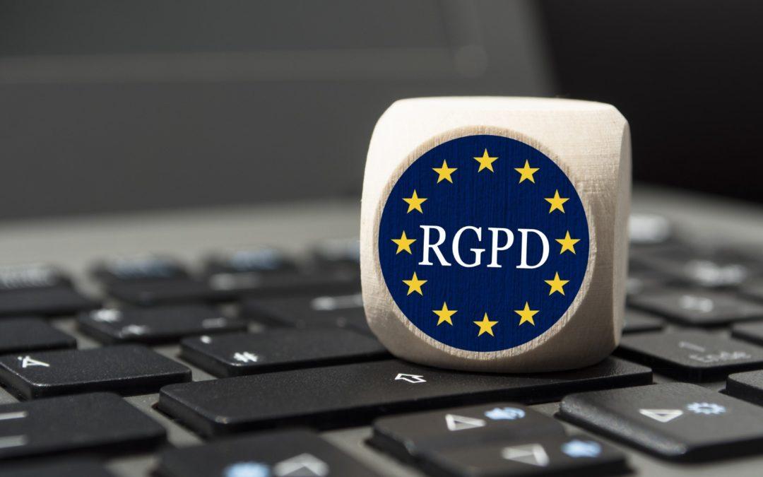 Le RGPD, la conservation et l'archivage des emails