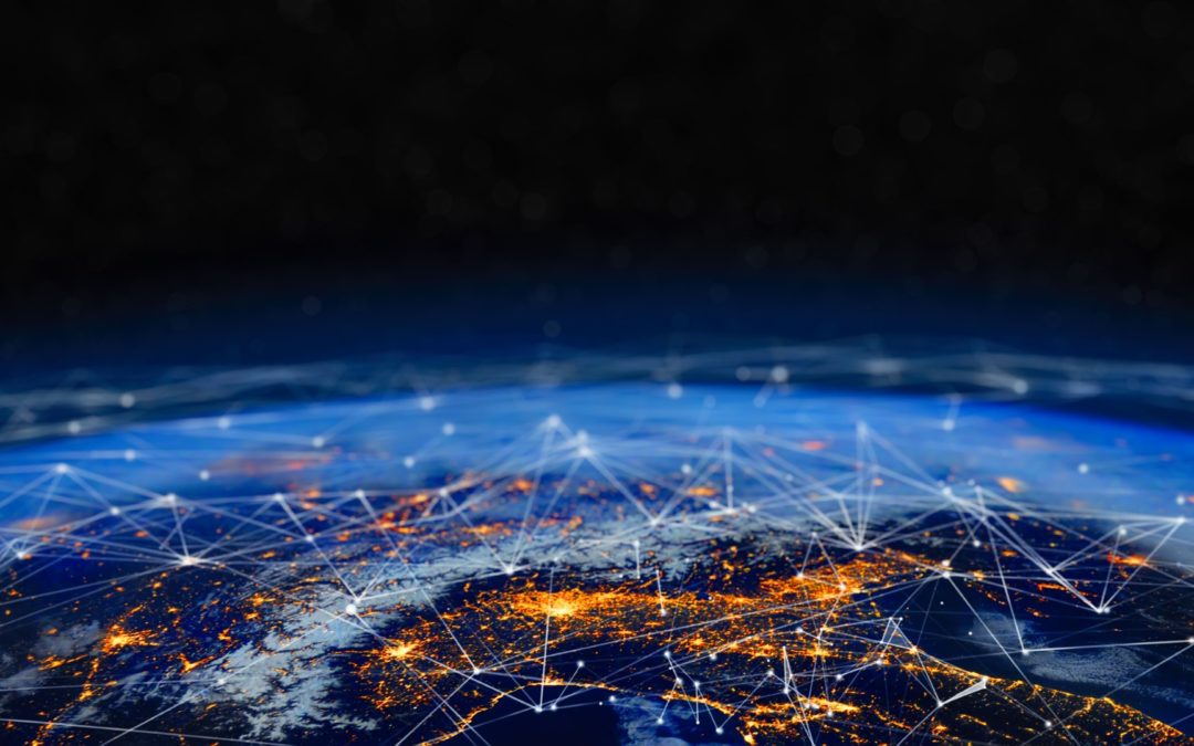 Saisie de l'infrastructure américaine du réseau de botnets Necurs