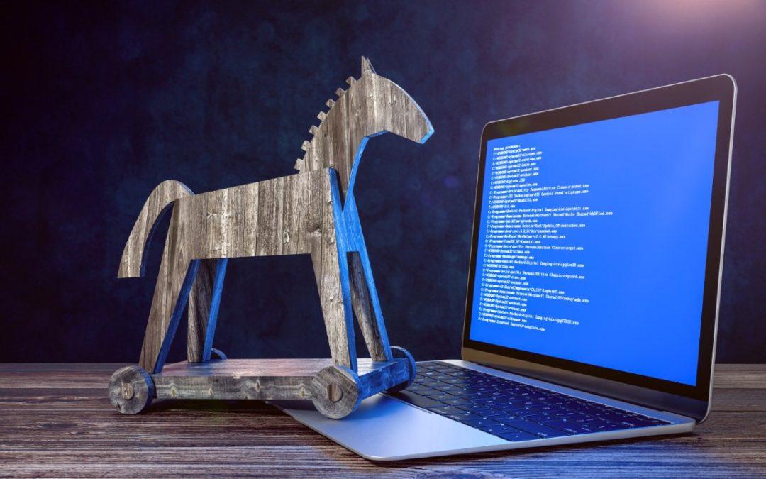 Le FBI met en garde contre un cheval de Troie visant les fournisseurs de soins de santé