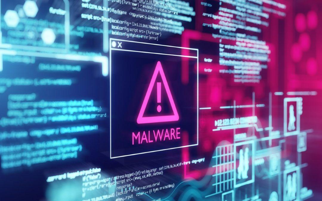 Black Lives Matter : attaque de malware Trickbot